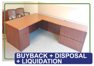 Storr Services BUYBACK + DISPOSAL + LIQUIDATION