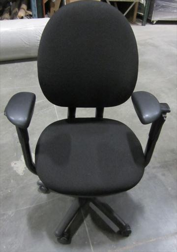 Steelcase Criterion Task Chair Storr Preowned