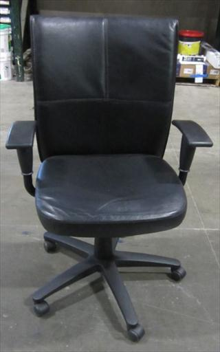 turnstone jacket task chair storr preowned
