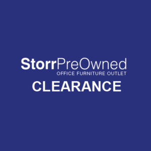 Storr PreOwned Office Furniture Shop Clearance